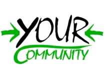 Logo yOUR Community 2018
