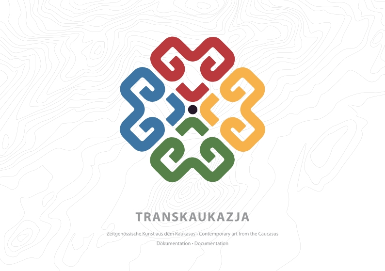Transkaukazja 2011_Documentation_DE_EN cover