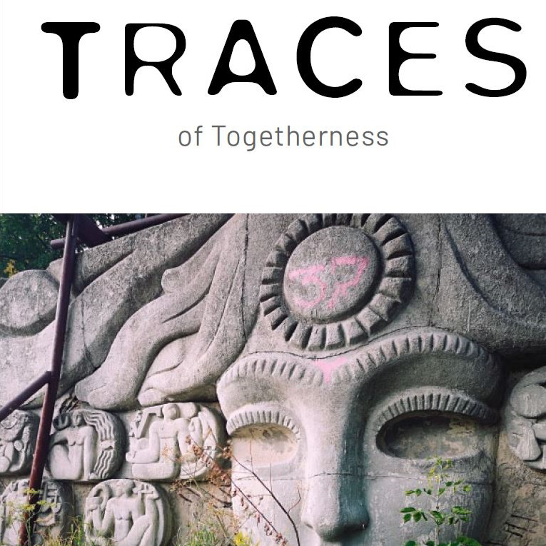 Cover Traces of Togetherness